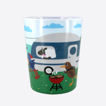 Going Places to Summer - Melamine Cup