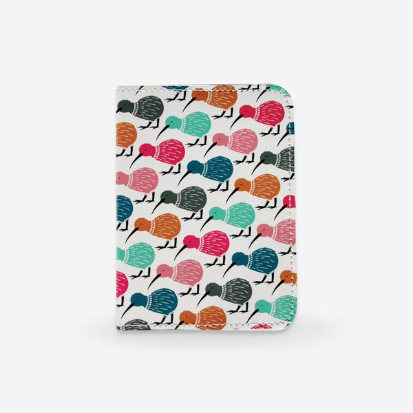 Charming Collection Kiwi - Passport Holder