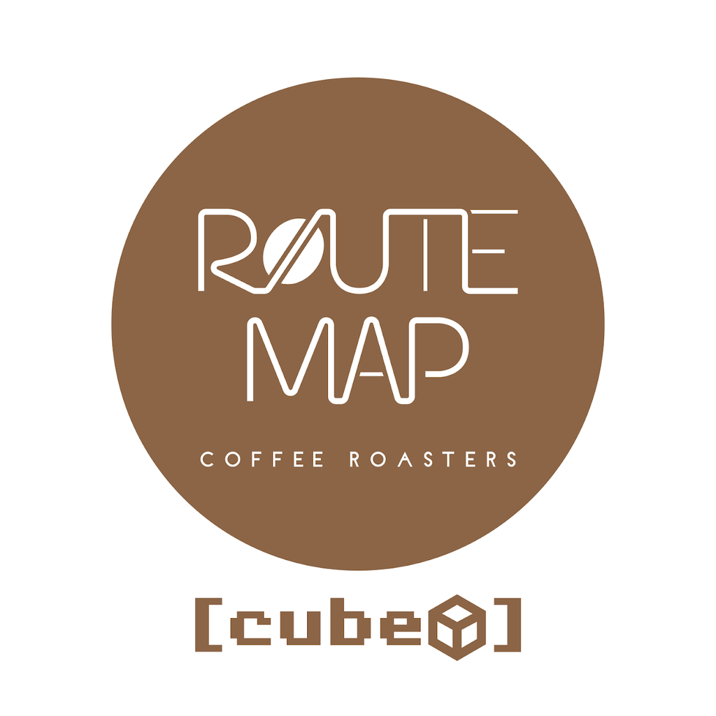 ROUTEMAP COFFEE ROASTERS[cube]