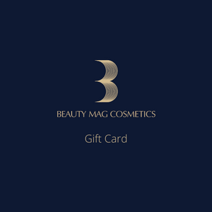 Beauty Mag Cosmetics Gift Card