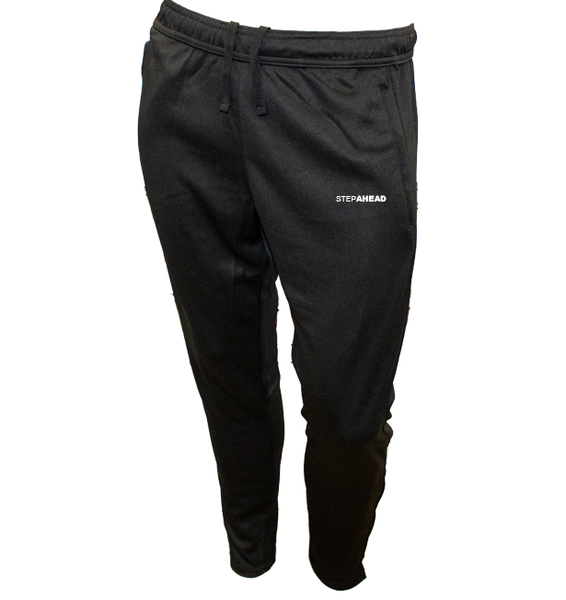 STEPAHEAD Fleece Tracksuit Bottoms - StepAhead Workwear