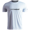 Step Ahead Men's Crewneck Shirt
