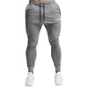 Step Ahead Men's Tracksuit Bottoms Grey