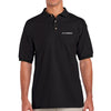 StepAhead Men's Ultra Cotton Pique Sports Shirt - StepAhead Workwear