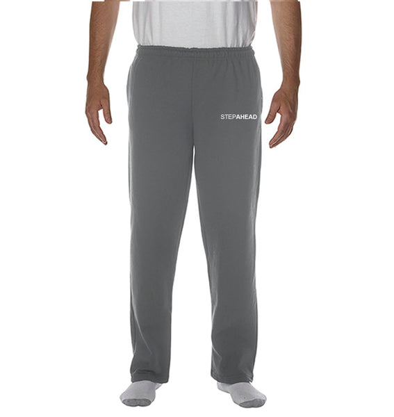 StepAhead Mens Jogging Bottoms