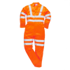 Step Ahead Coveralls Heavy Duty