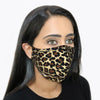 Step Ahead Reusable Face Mask Classic Leopard