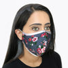 Step Ahead Face Mask Adult Reusable Floral Print