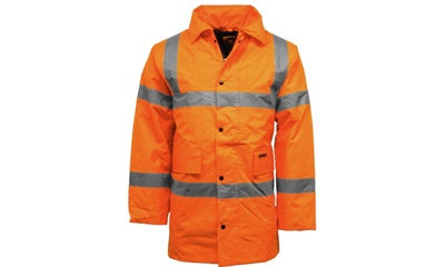 Class 3 Road Traffic Jacket (Birmingham/London)