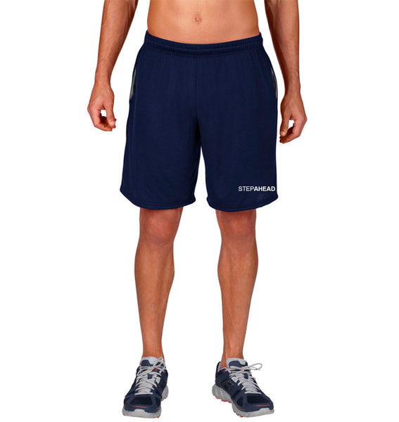 StepAhead Performance®  Adult Shorts with Pockets