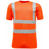 Step Ahead Crewneck Hi Visibility Shirts