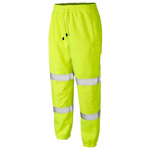 Hi Vis Jogging Bottoms - StepAhead Workwear