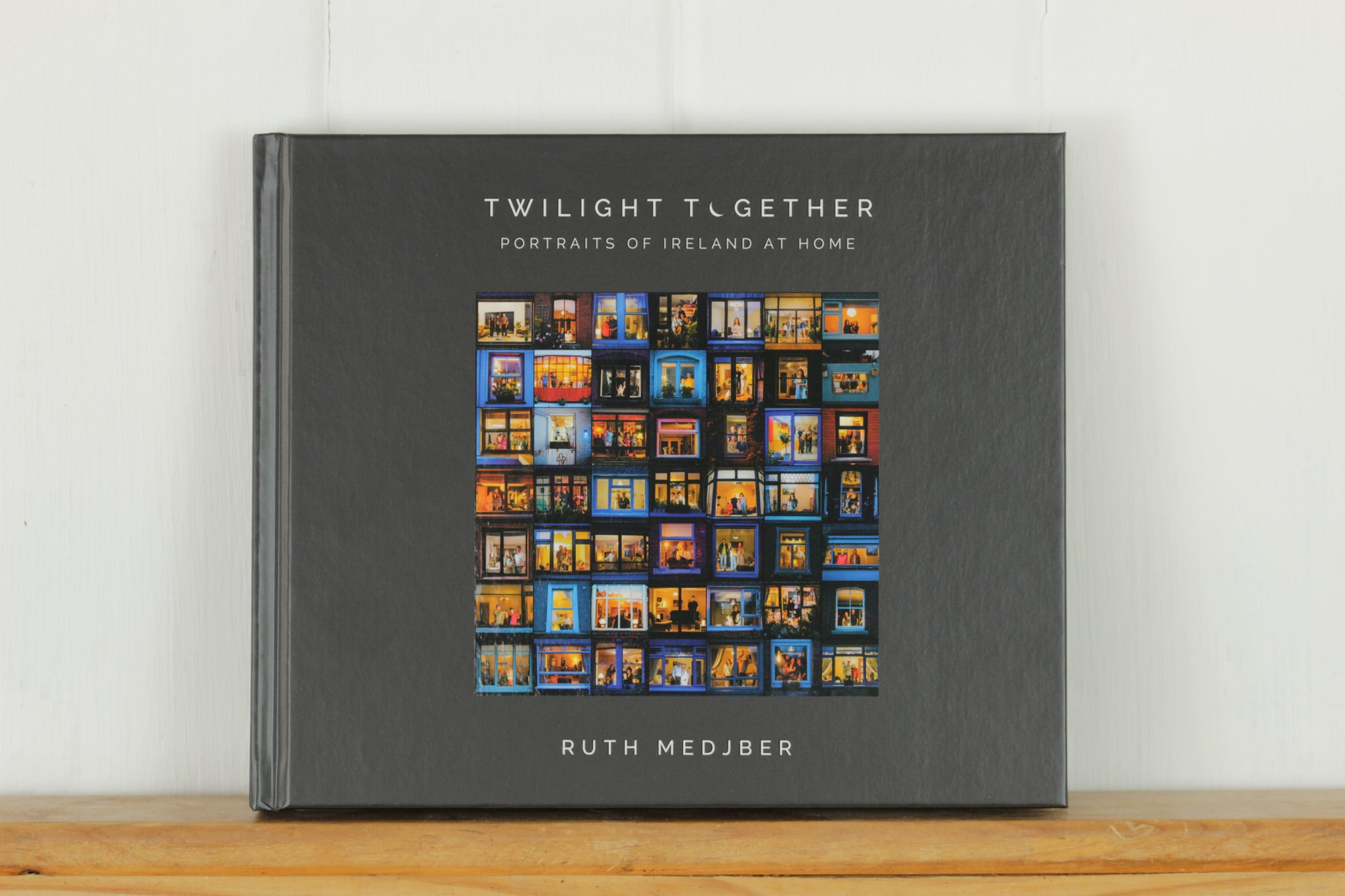 Twilight Together, Ruth Medjber