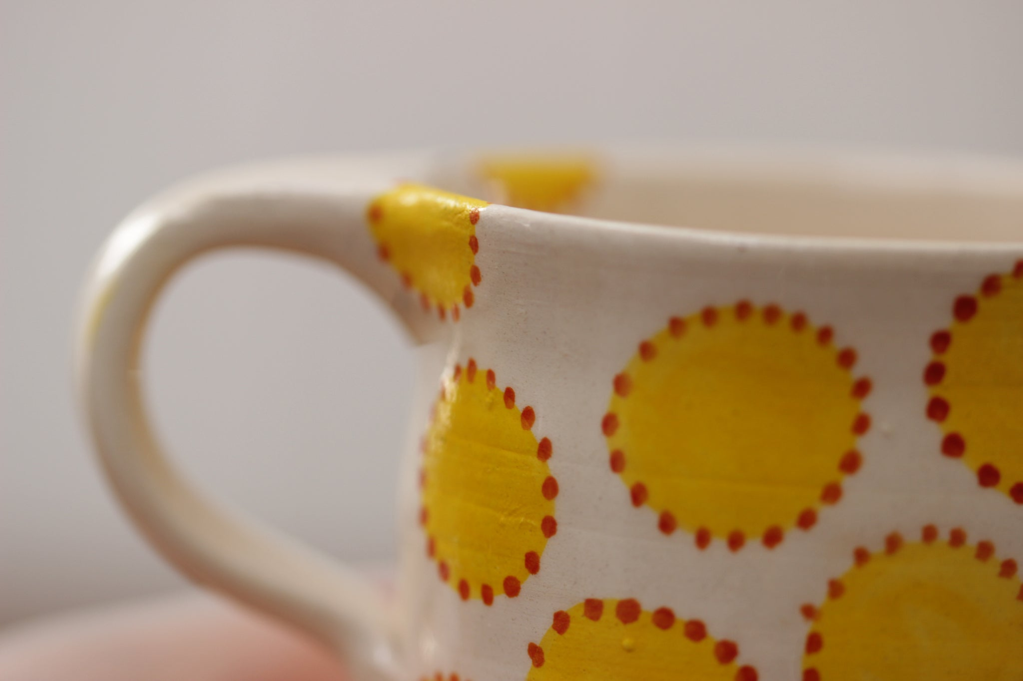 Small Cup, Suns