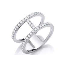 Load image into Gallery viewer, DIAMOND ring