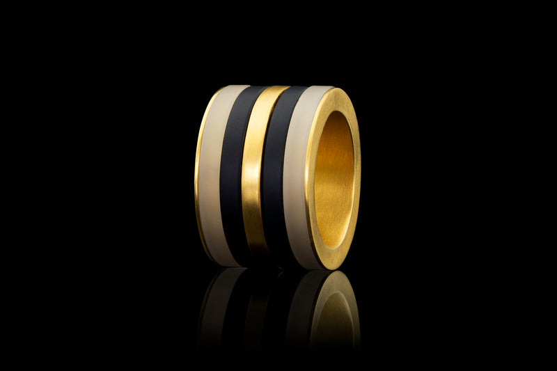 Loren Nicole - Pharaoh Band - Ring