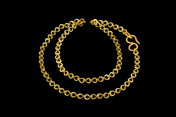 Loren Nicole - Roman Chain - Necklace