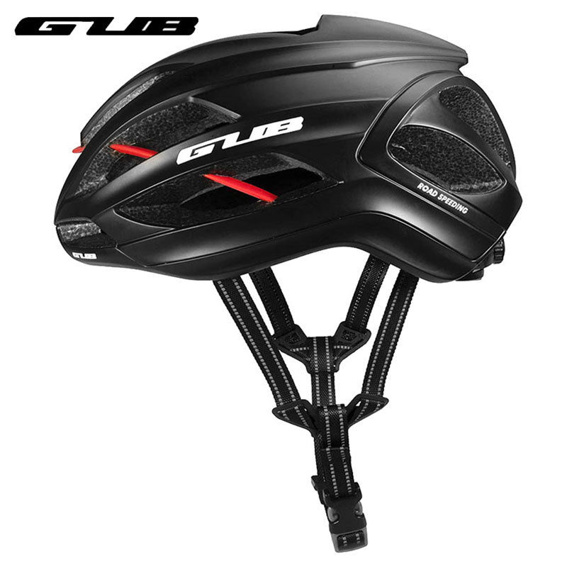 GUB Bicycle Helmet Unisex Integrally-molded Mountain Bike Helmet Safety Cap Breathable Road Cycling Helmet Men Mtb Helmet