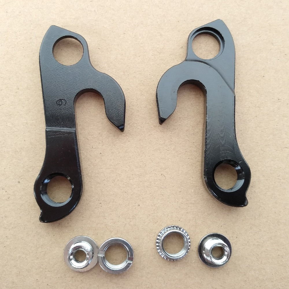 1pc Bicycle Parts gear rear derailleur hanger For GT MECH dropout Torelli Commencal frames META HT Supernormal carbon frame bike