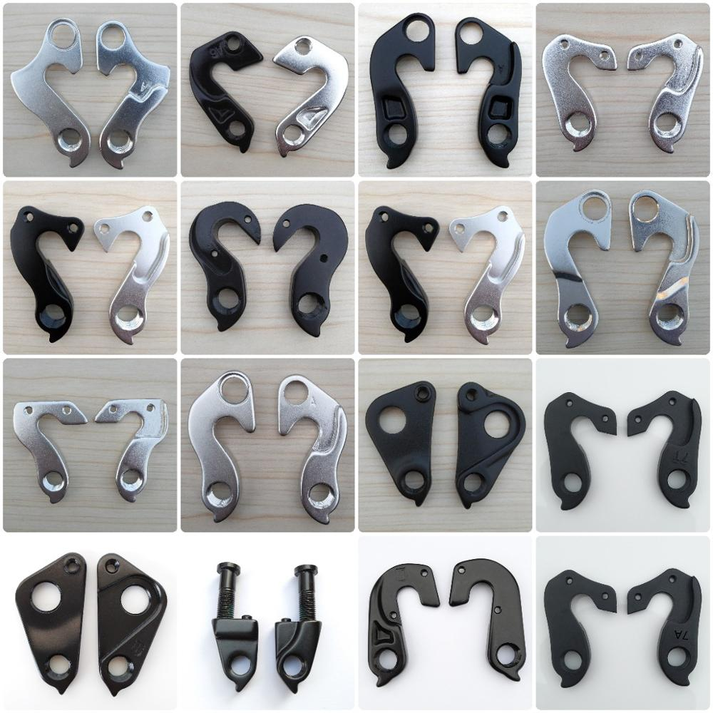 1 pc Bicycle Rear Derailleur BicycleGear Hanger fit for SPECIALIZED S-Works Enduro Epic 26 29 SJ FSR SX Turbo