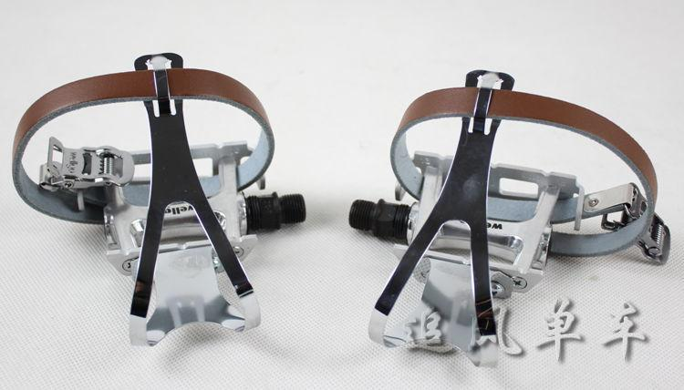 wellgo R025  Bicycle Pedal  aluminum alloy road bike pedal mountain bike pedal bicycle parts Folding bike pedal
