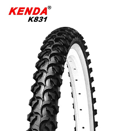 bicycle tyre details 22inch  1.75 women's bicycle tire k924 mountain bike folding bike k831  Outer tire