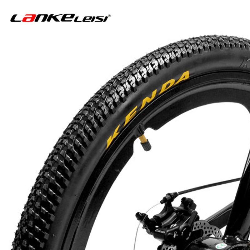 Lankeleisi 26*1.95 Outer Tire / Inner Tube, Bike Parts for LANKELEISI K660/XT600/XT750/T8/MX3.8 Electric Bicycle