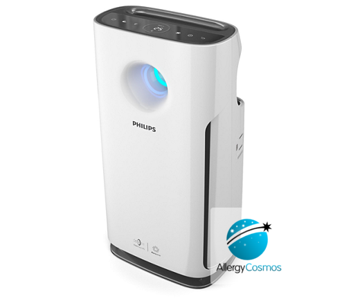 Philips 3000 Air Purifier Review