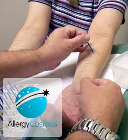 Five Key Questions for Allergy Testing