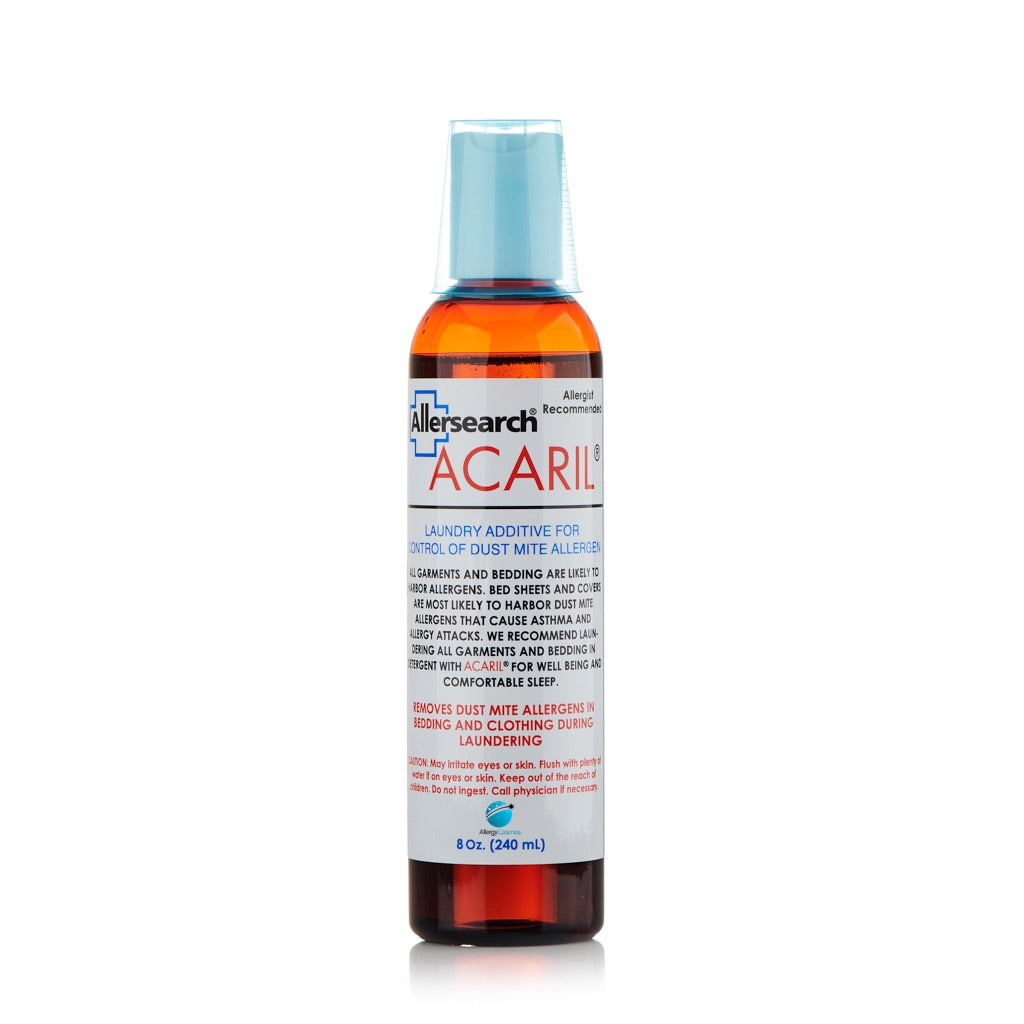 Allersearch Acaril Laundry Additive