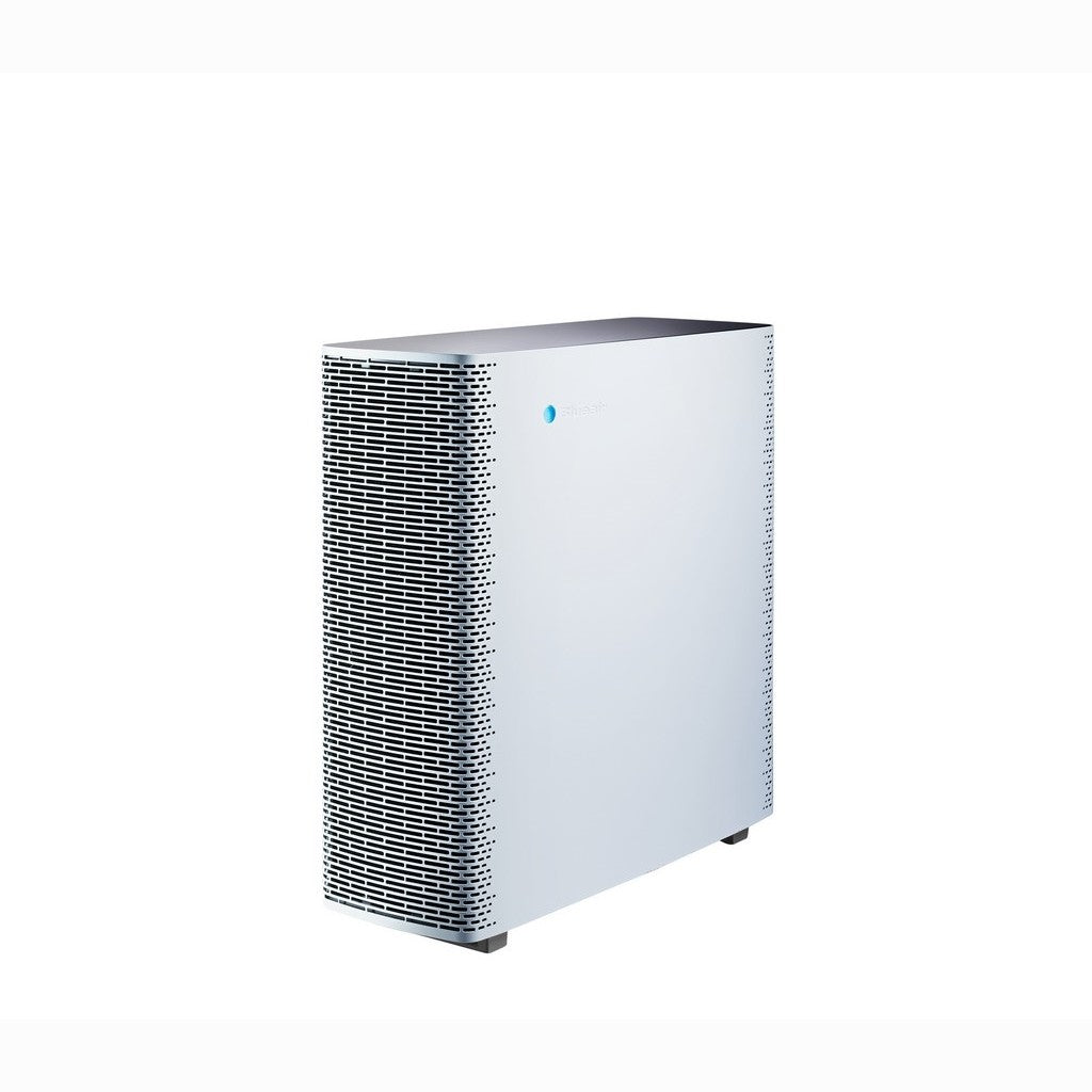 Blueair Sense+ Air Purifier Polar White