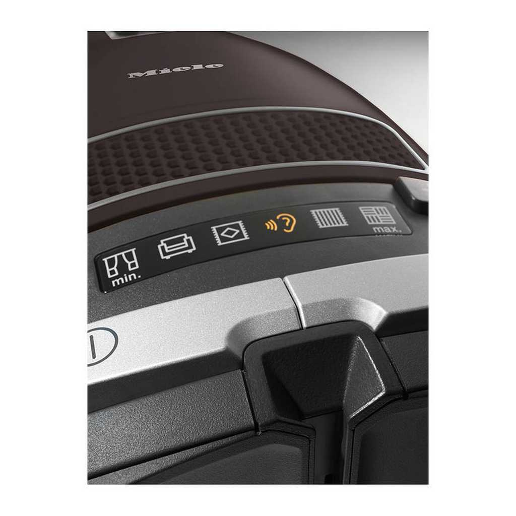 Miele C3 Allergy PowerLine vacuum