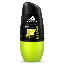 ADIDAS Pure Game RollOn 50ML