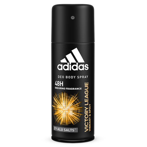 ADIDAS Victory League Deodorant 150ML