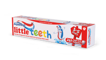 Aquafresh Little Teeth Toothpaste 50ml