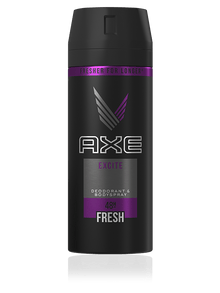 Axe Excite Body Spray Deodorant 150ml