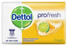 Dettol Soap Bar Pro Fresh 175gr