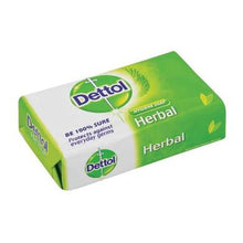 Dettol Soap Bar Herbal 175gr