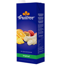Fruitree Nectar Juice Tropical 1 Liter