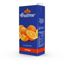 Fruitree Nectar Juice Orange 1 Liter