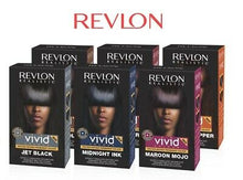 Revlon Vivid Realistic Hair Color 110ml