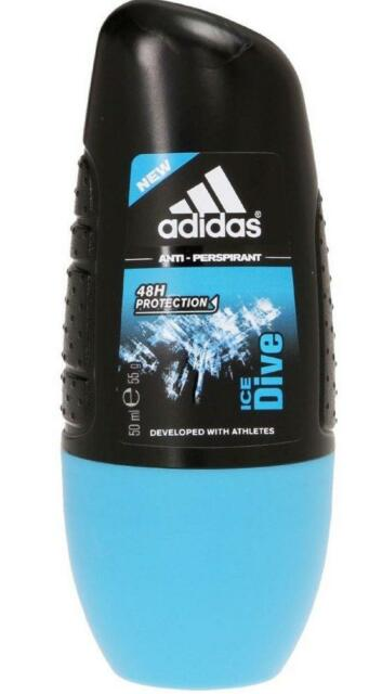 ADIDAS Ice Dive RollOn 50ML