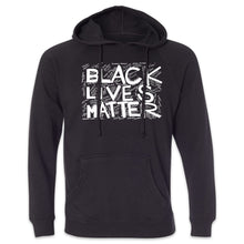 Load image into Gallery viewer, Black Lives Matter Hoodie