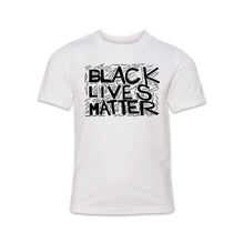 Load image into Gallery viewer, Black Lives Matter Youth Tee