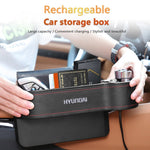 Car Multi-functional Storage Box