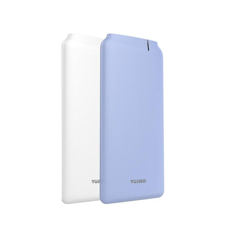 Ultra Thin Shell Power Bank
