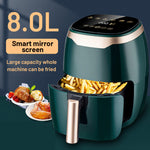 Air Fryer Multifunctional  Smart Electric