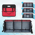 Oxford Cloth Multiple Combination Trunk Storage Box