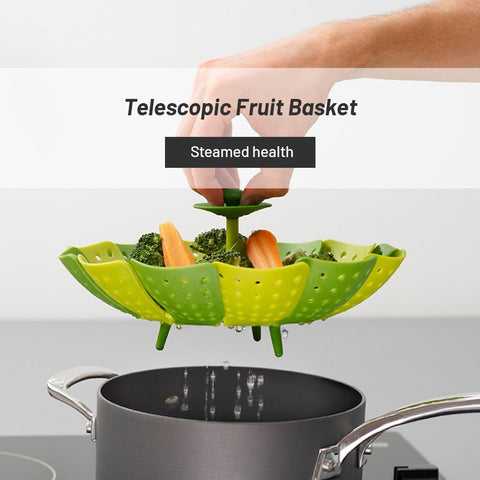 Telescopic Fruit Basket