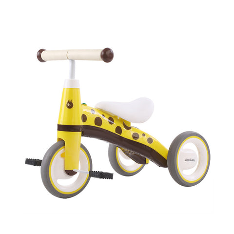 Children Little Cute Tricycle